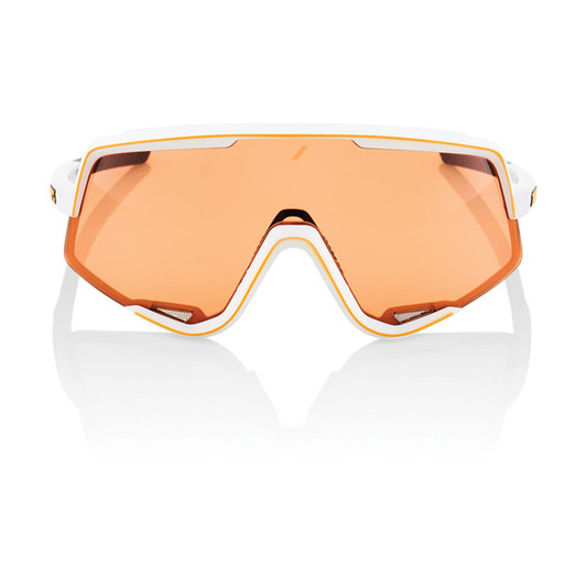 fc172d8b61 100% Glendale Sunglasses With Persimmon Lens ...