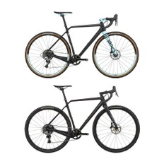 Rondo Ruut CF2 Disc Adventure Road Bike 2019