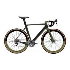 Rondo HVRT CF1 Disc Adventure Road Bike 2019