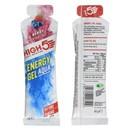 High5 Energy Gel Aqua Box Of 20 X 66g