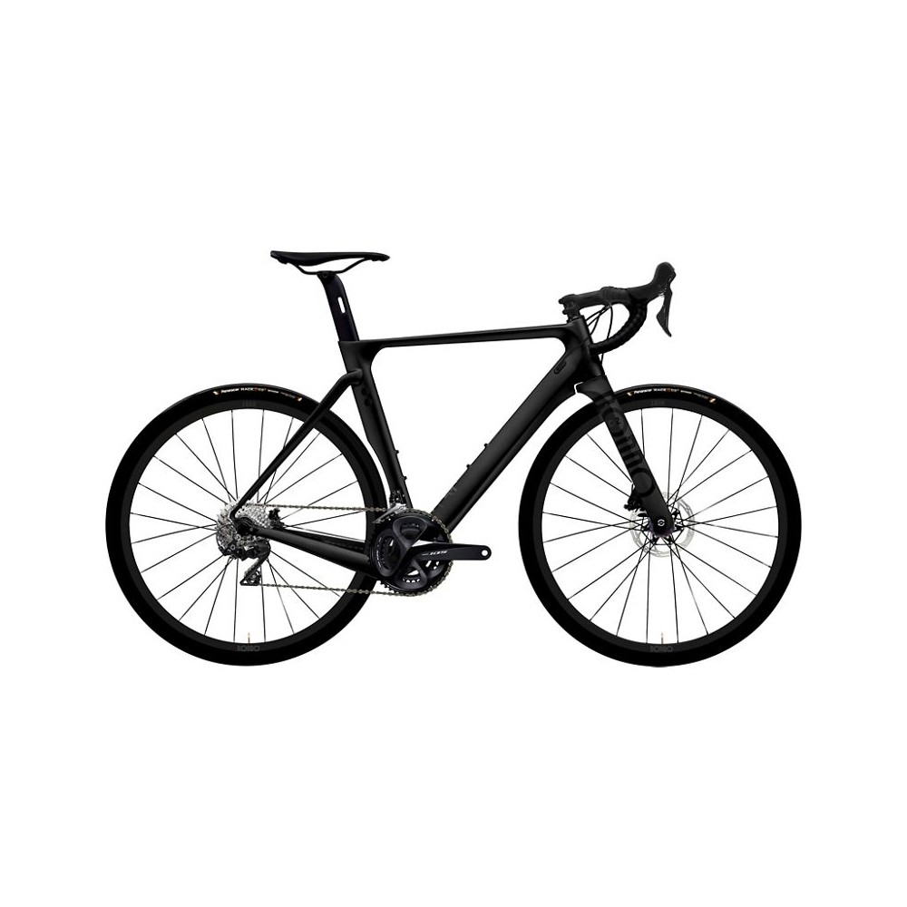 Rondo HVRT CF2 Disc Gravel Road Bike 2019