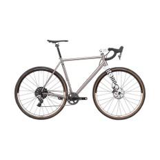 Rondo Ruut Ti Disc Adventure Bike 2019