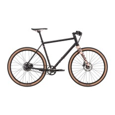 Rondo BOOZ ST Steel Belt Drive Bike 2019