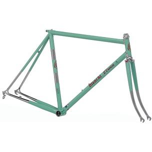 Bianchi L'Eroica Steel Road Frameset