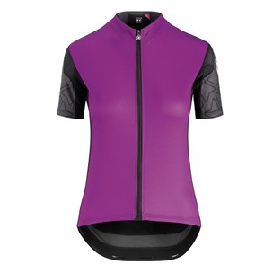 Assos XC Short Sleeve Womens Jersey