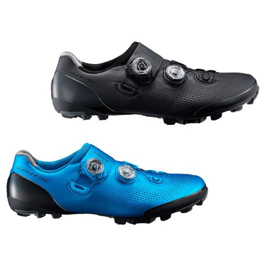 977d98843 Shimano XC9 S-Phyre MTB Shoes ...