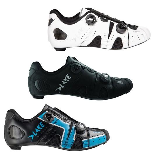 f793a2fe1c7d41 Lake CX241 Road Shoes | Sigma Sports