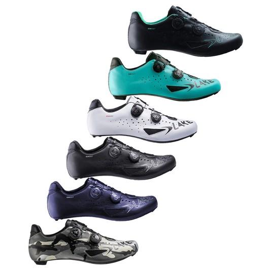 Lake CX237 Carbon Road Shoes