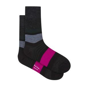 Paul Smith Merino Long Cycling Socks