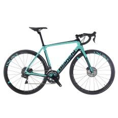 Bianchi Infinito CV Ultegra Di2 Disc Road Bike 2019