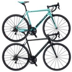 Bianchi Specialissima CV Super Record 12-Speed Road Bike 2019