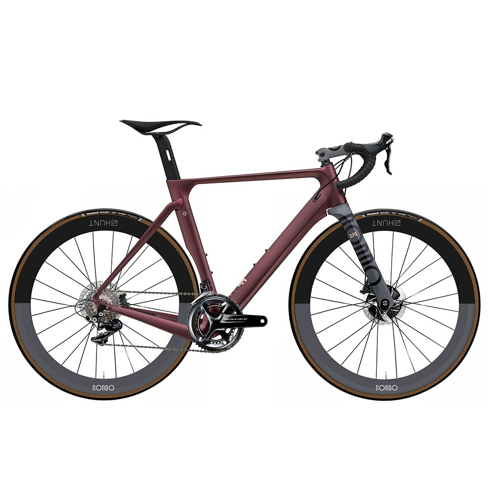 Rondo HVRT CF Zero Disc Road/Gravel Bike 2020