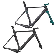 Rondo HVRT CF Disc Adventure Road Frameset 2019