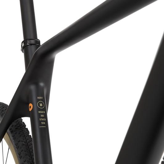 Rondo Ruut CF Zero Disc Adventure Bike 2019