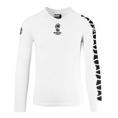 Assos Skinfoil Long Sleeve Summer Baselayer