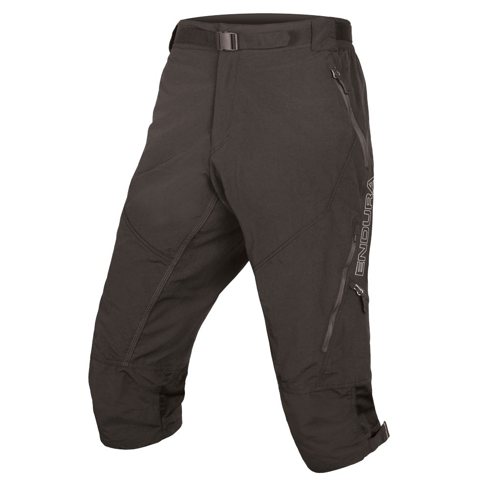 Endura Hummvee 3/4 Short II With Liner