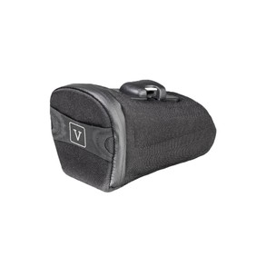 VEL Saddle Bag With Secure Clip