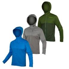 Endura SingleTrack Softshell Jacket II