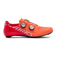 Specialized S-Works 7 Road Shoes - Down Under LTD