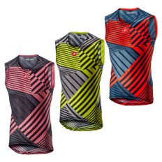 Castelli Pro Mesh Sleeveless Base layer 19