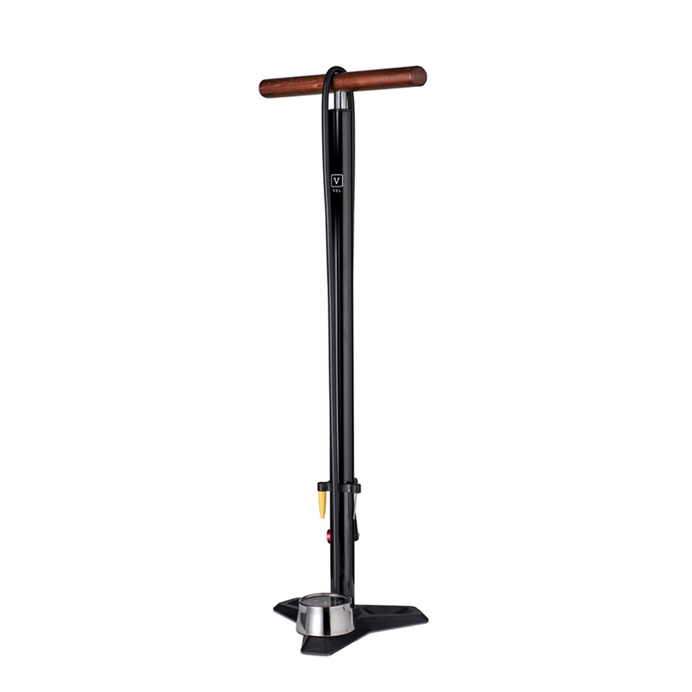 VEL Air Flow TRK Floor Pump