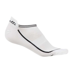Castelli Invisible Womens Socks
