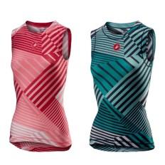 Castelli Pro Mesh 2 Womens Sleeveless Base Layer