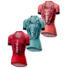 762e39491 Castelli Climbers Womens Short Sleeve Jersey 2019