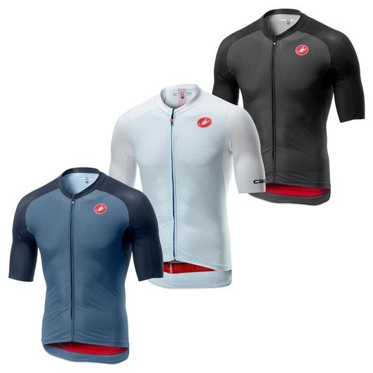 Castelli Free Aero Race 6.0 Short Sleeve Jersey ... 1c3de6919