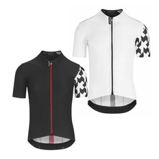 Assos Equipe RS S9 Aero Short Sleeve Jersey