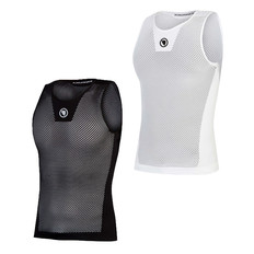 Endura Fishnet Sleeveless Base Layer II