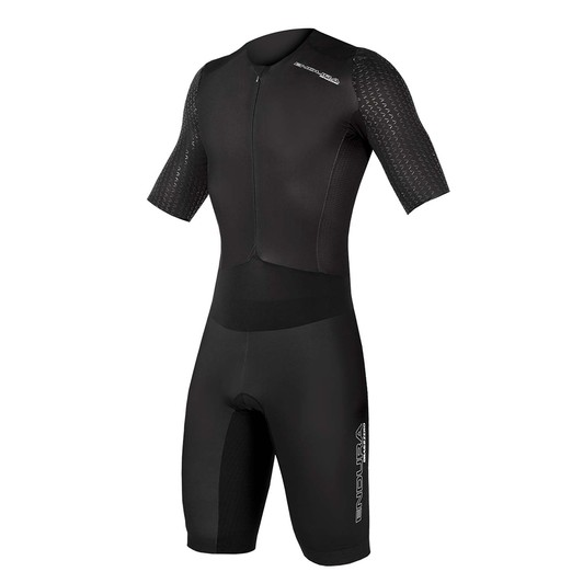 18b59b672f4 Endura QDC Drag2Zero Short Sleeve Tri Suit II With SST ...