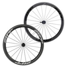 Zipp 302 Carbon Clincher Front Wheel
