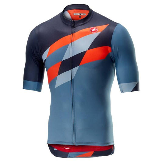 ... Castelli Tabula Rasa Short Sleeve Jersey ... 93ab4e481