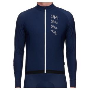 MAAP Vertical DWR Long Sleeve Jersey