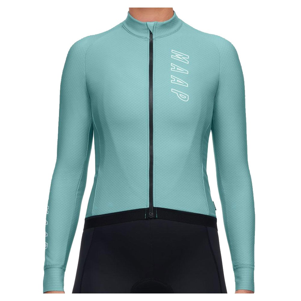 MAAP Vertical DWR Womens Long Sleeve Jersey