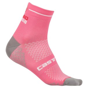 Castelli Rosa Corsa 2 Womens Socks