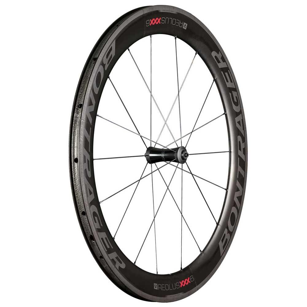 Bontrager Aeolus XXX 6 TLR Clincher Front Wheel