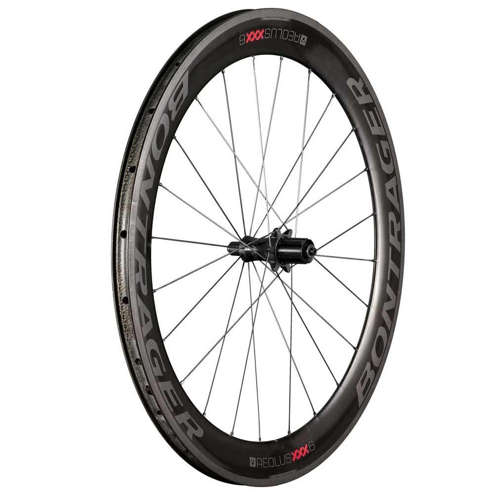 Bontrager Aeolus XXX 6 TLR Clincher Rear Wheel