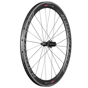Bontrager Aeolus XXX 4 TLR Clincher Rear Wheel