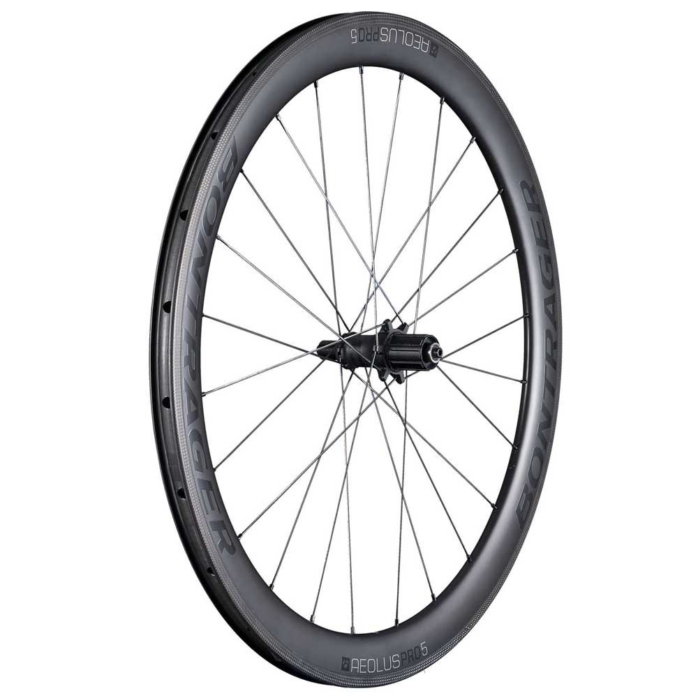 Bontrager Aeolus Pro 5 TLR Clincher Rear Wheel