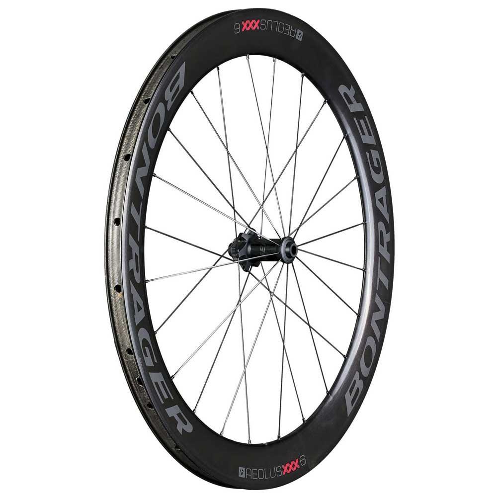 Bontrager Aeolus XXX 6 TLR Disc Clincher Front Wheel