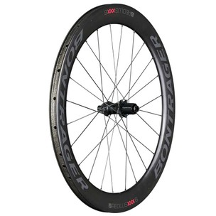 Bontrager Aeolus XXX 6 TLR Disc Clincher Rear Wheel