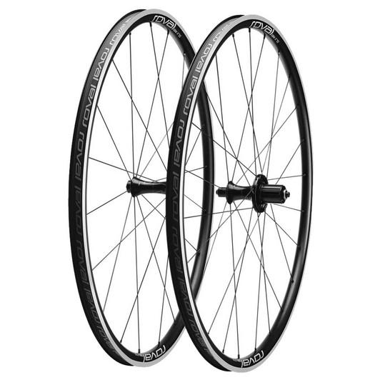 838ca0cec1b Roval SLX 24 Tubeless Ready Clincher Wheelset | Sigma Sports