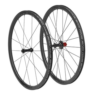 Roval CLX 32 Tubeless Ready Carbon Wheelset
