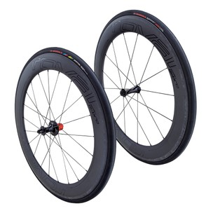 Roval CLX 64 Carbon Clincher Wheelset