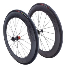Roval CLX 64 Disc Brake Carbon Clincher Wheelset
