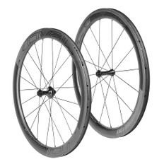 Roval CLX 50 Disc Brake Carbon Clincher Wheelset