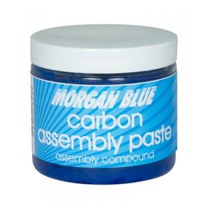 Morgan Blue Carbon Assembly Paste 100ml
