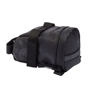 Fabric Contain Saddle Bag Small